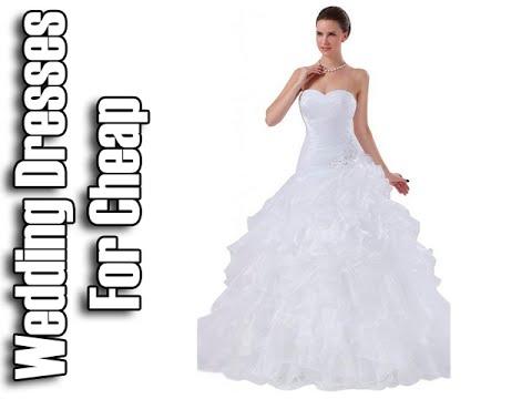 Cheep Wedding Dresses 54 Stunning