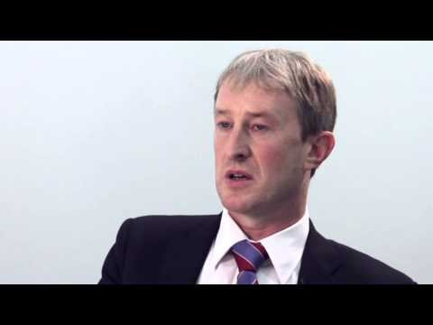 VMware Customer Case Study: BT Global Services