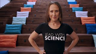 Meet Guest Shark Anne Wojcicki - Shark Tank