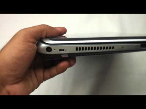 "hp pavilion dm1 4014 4000 series 11.6"" ultrabook video review in hd"