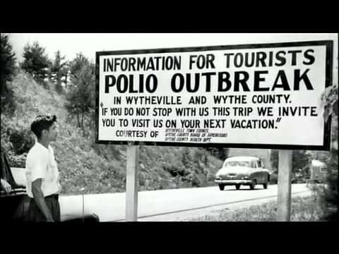 The Polio Crusade [2]