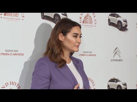Vicky Martín Berrocal defiende la relación de su hija con Javier Calle