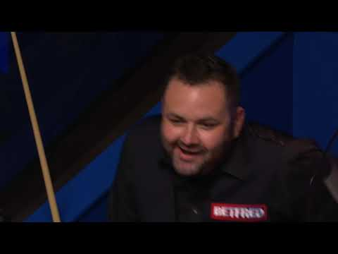 Betfred World Championship | Day Six | HIGHLIGHTS!