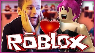 VRIENDIN FIXEN IN ROBLOX! (ft. Link & Wilbert)
