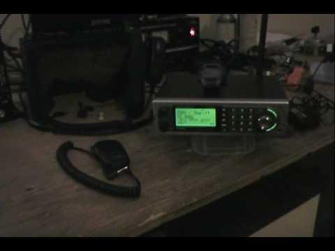 Pirate Radio Equipment
