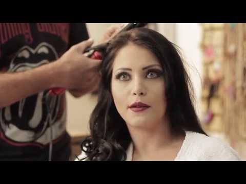 Reality Miss bumbum 2015 - Claudia Alende