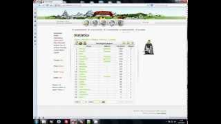 Travian Private Server 2013 x10000 octomber