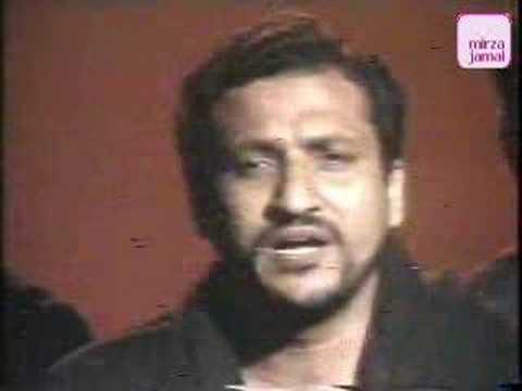 Souz O Salam - Syed Qamar Abbas Zaidi aur saathi