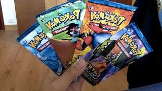 OPENING A FAKE SUN AND MOON BOOSTER BOX!PART 1||THE PACK ARTS ARE SO SICK!