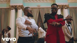D'Banj - Something for Something (feat. Cassper Nyovest) ft. Tiwa Savage