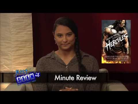 Hercules Movie Review - Just Seen It