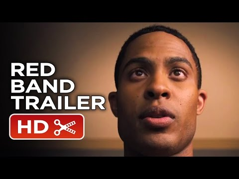 Dear White People Official Red Band Trailer (2014) - Tyler James Williams Comedy HD