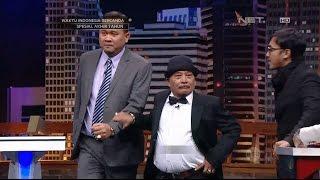 Waktu Indonesia Bercanda - Kocak! Pak Bolot Telat Protes Abis Lihat Danang Nangis (2/4)