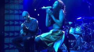 "Tinashe Debuts ""Player"" From Joy Ride In LA #DimplezTV #30DaysInLA"
