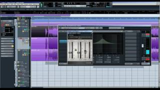 BASS MIXING TUTORIAL BAHASA INDONESIA