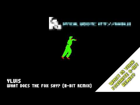 Ylvis - What Does The Fox Say? (8-Bit NES Version)