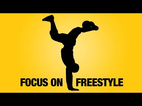 Focus on Freestyle 2016 / LIVE [24.04.2016]
