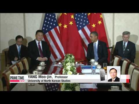 PRIME TIME NEWS 22:00 South Korea and China strike a free trade agreement