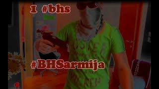 BHS  -   BHS Armija ( OFFICIAL VIDEO ) 2017