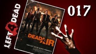 Let's Play Together Left 4 Dead #017 - Kein Troll fällt auf dem Rollfeld [720p] [deutsch]