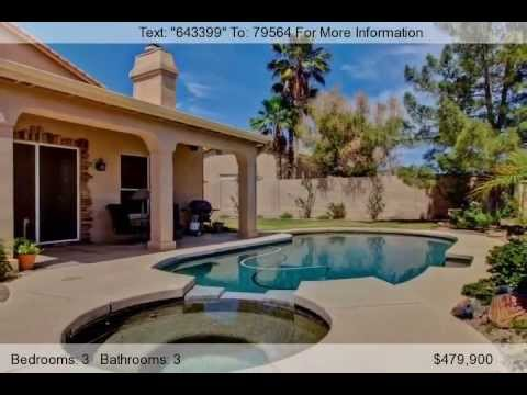 Home For Sale 11287 N 131ST Place Scottsdale, AZ 85259