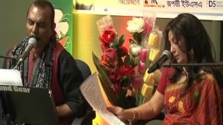 Kathopakathon:  কথোপকথন  Shimul Mustafa and Sharmin Reza Eva