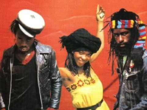 Black Uhuru Puff She Puff Video