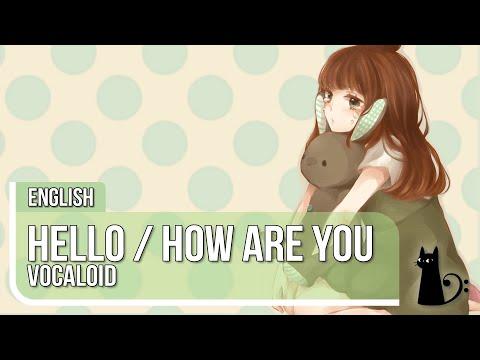 Nightcore - Hello, How Are You (Remix)