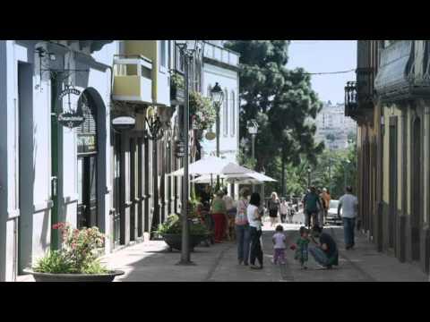 Arucas - Donde Viven Las Sensaciones