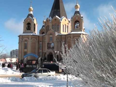 Десна-ТВ: День за днем от 15.01.2016 г.