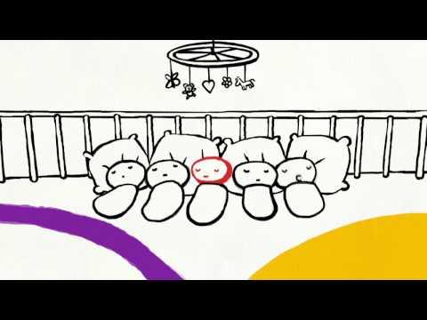 Help Children Be Children- The National Children's Study Queens Vanguard Center Video