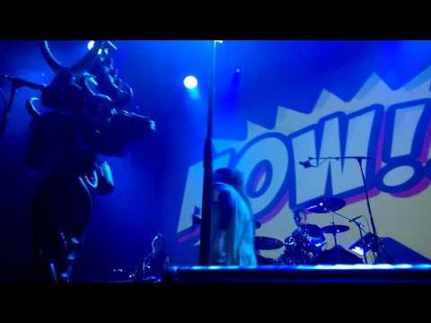 Ministry - Antifa - Tivoli Utrecht 13062017
