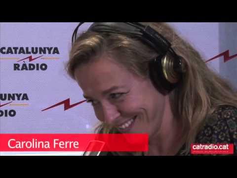 El xat de la Judit Mascó i la Carolina Ferre (29.11.11)