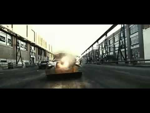 Death Race 2008  trailer
