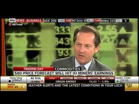Crimea, Politics, Markets and the Economy - Sky News Business 12 Mar 2014