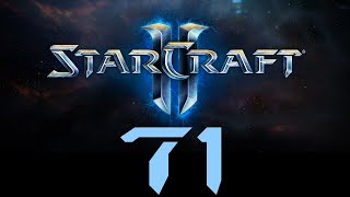 StarCraft II | Campaign | Episode 71