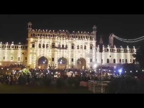 7th Muharram | Mehndi Juloos | Lucknow 2017