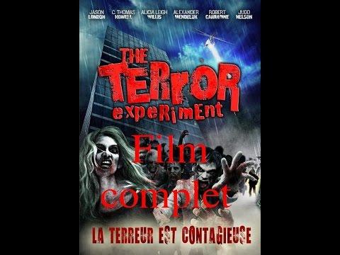 Terror Experiment Horreur