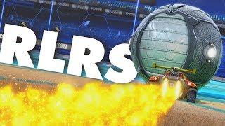 MOI MEN - RLRS Qualifier Highlights (Rocket League)