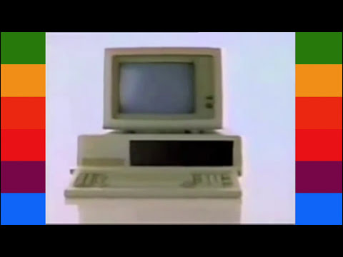 Mac in Time! - Le Macintosh Plus