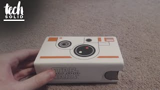 Star Wars: The Force Awakens | Google Cardboard Unboxing