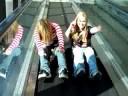 """Amanda and Kristin """"Driving"""""""