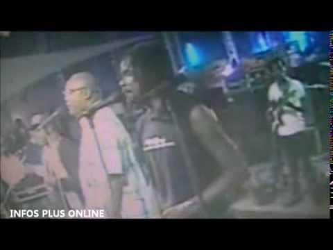 EXCLU: FAFA DE MOLOKAI À KINSHASA A REJOINT PAPA WEMBA AU CONCERT DE FIKIN CE SAMEDI 3/08/2013