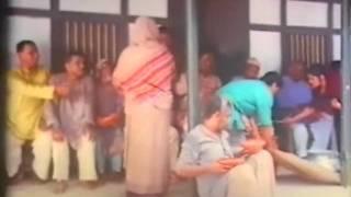 Bangla Art Movie - Matritto part -1/12, Actress: Moushumi, Actor: Humayun Faridi