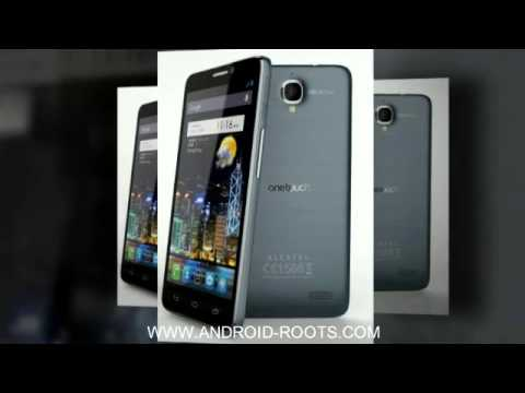 How to root Alcatel One Touch Idol Ultra - Rooting Alcatel OT Idol Ultra EASY Guide!