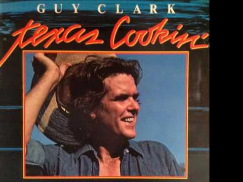 Guy Clark - Me I