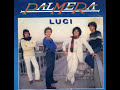 video de musica Palmera - Luci (1981)