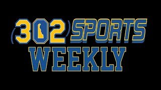 302 Sports Weekly Week 17 LIVE from Buffalo Wild Wings Christiana