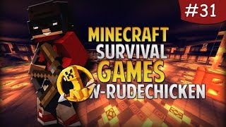 Minecraft : Survival Games # Bölüm 31 -