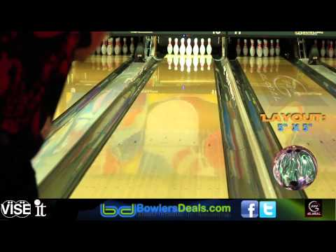 900 Global Rip It by Mike DeVaney BowlersDeals.com